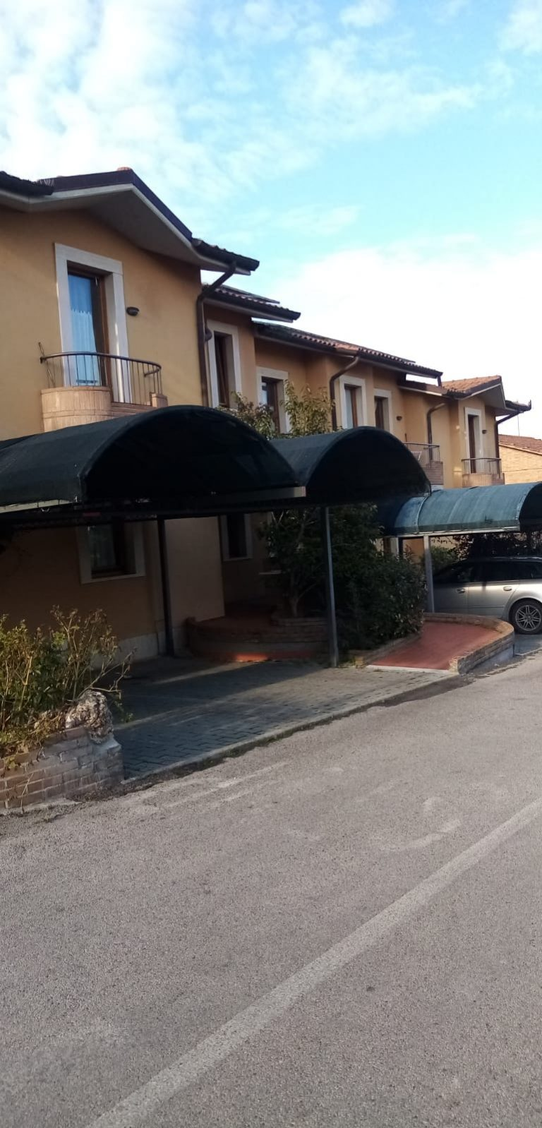 hotel l'angolo montepulciano